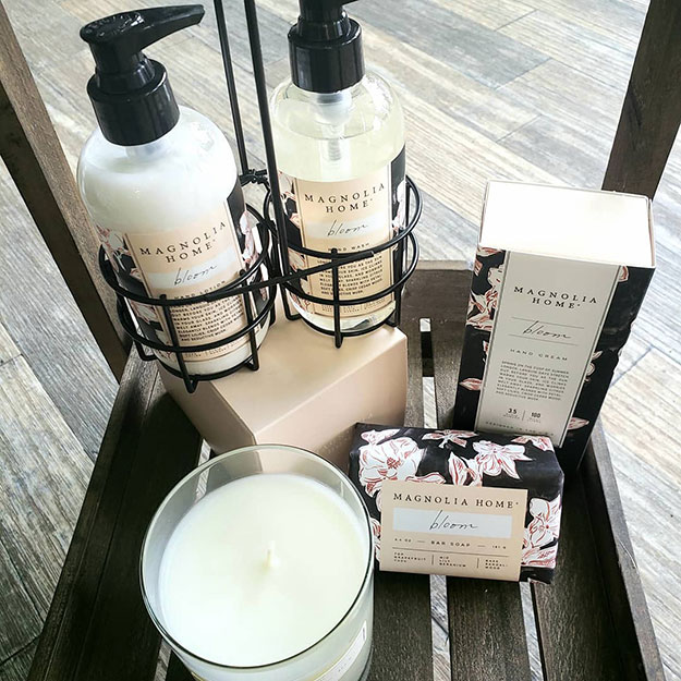 Magnolia Home products